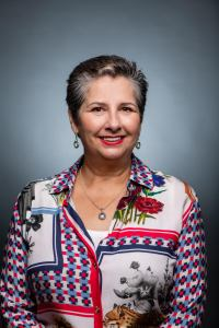 Sharon Tremor