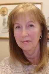 Carla Harbert