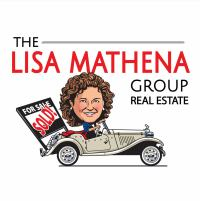 Lisa Mathena Logo